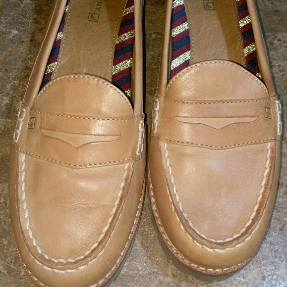 Sperry Levy Seaport Loafers CeMrHx